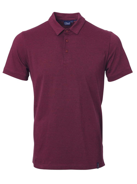 Mens Cooper Golf Shirt