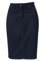 Ladies Madison Chino Skirt