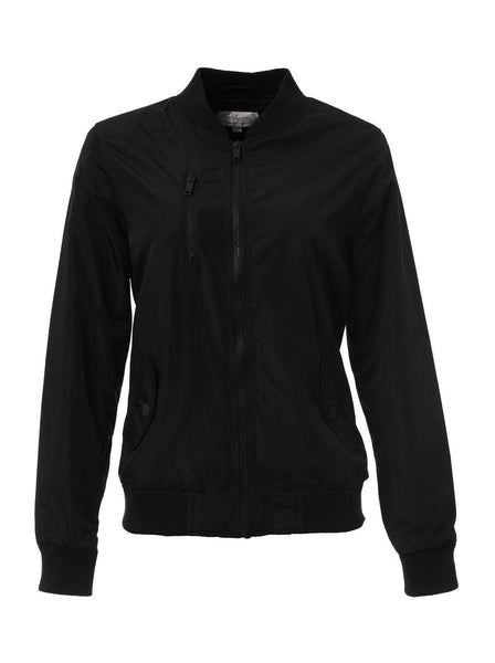 Ladies Club Jacket