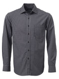 Mens Heath L/S Shirt