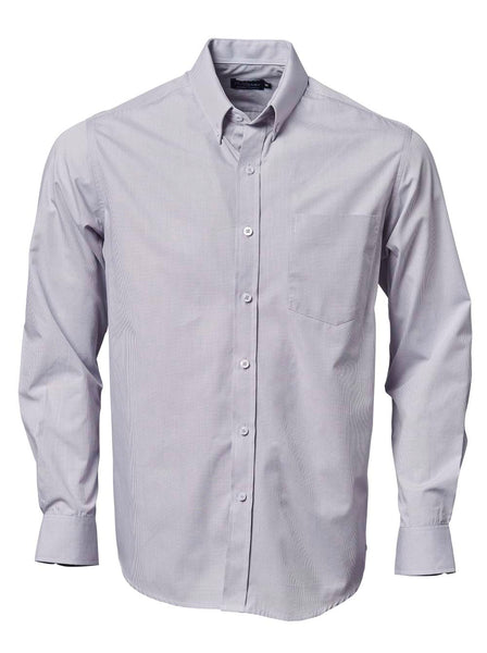 Mens Windsor K236 L/S Shirt