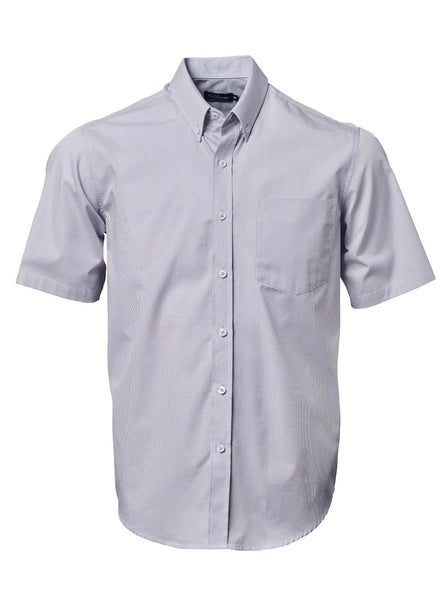 Mens Windsor K236 S/S Shirt