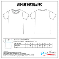 ULTIMATE T - 150g Super Cotton T-shirt