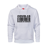 Fanciful Designs - COVID-19 Hoodie