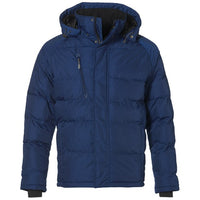 ELEVATE - Balkan Mens Insulated Jacket