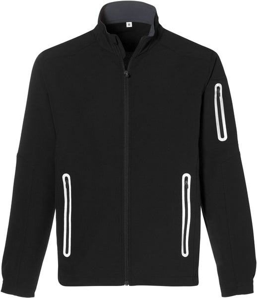 Gary Player - Muirfield Mens Jacket