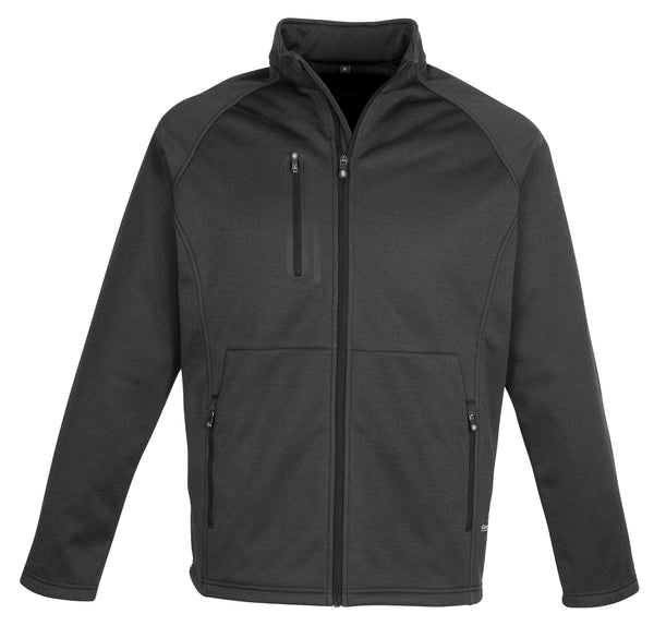 Gary Player - Mens Laurel Oak Softshell Jacket