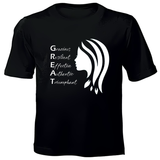 Fanciful Designs - GREAT T-shirt