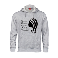 Fanciful Designs - GREAT Hoodie