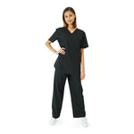 Vigliano Burma Ladies Scrub Pants