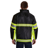 TUFF-IT High Visibility Spark Jacket