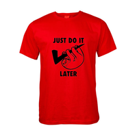 Fanciful Designs - Just Do It Later (Adults)