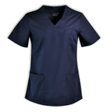 DUCHESS Lexie Scrub Top