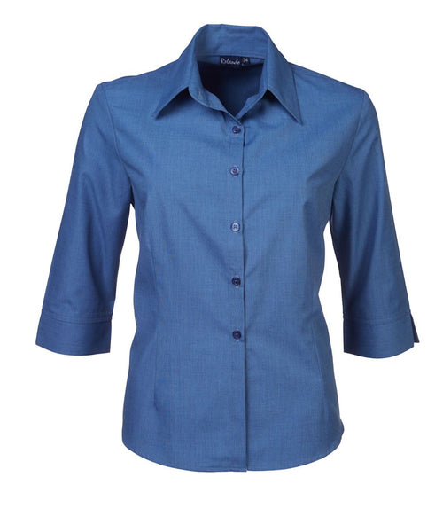 Rolando - G01 Ladies Classics 3/4 Sleeve Cathy Blouse