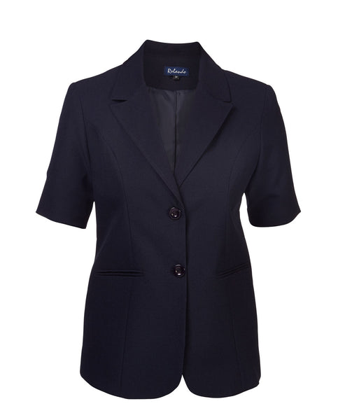 Rolando - Ladies Stretch Penelope S/S Jacket
