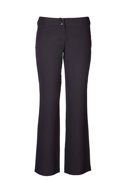 Rolando - Ladies Stretch Susan Hipster Slacks