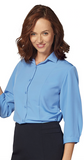 SALE Rolando - Ladies Plain Koshibo Faith 3/4 Blouse