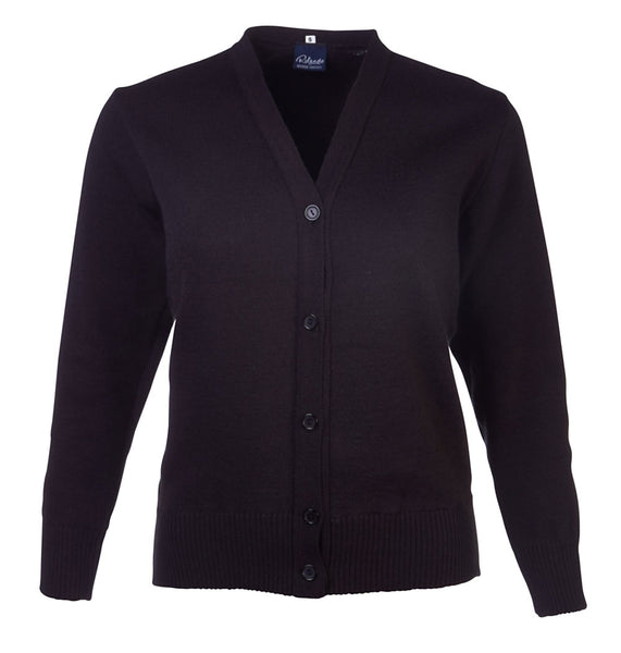 Rolando - Ladies Knit L/S Cardigan