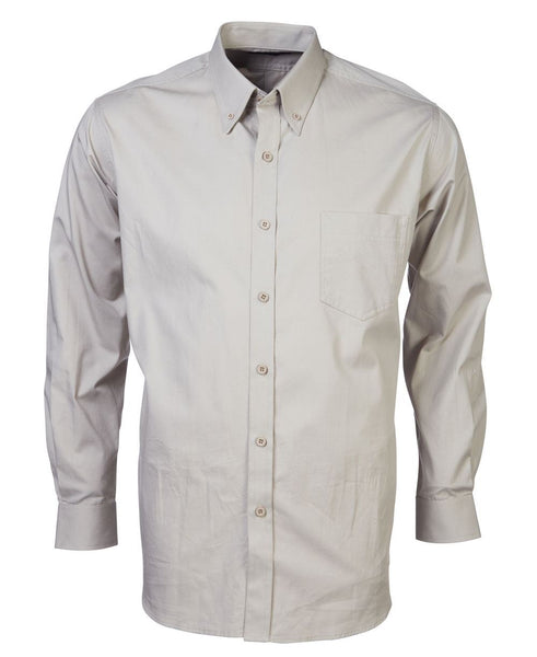 Rolando - K207 Mens Brushed Cotton S/S Lounge Shirt
