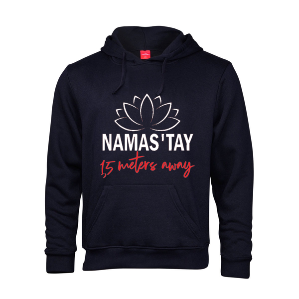 Fanciful Designs - Namastay