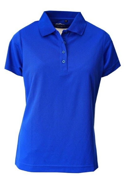 SWAGG basic ladies golf shirt