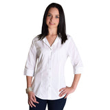 DUCHESS Ladies Roselina Blouse - 3/4 Sleeve