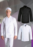 VANGARD Stanley Chef Top - Long Sleeve