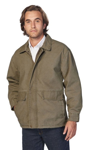 Rolando Mens Safari Jacket Zweep Procurement And Distribution
