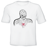 Spiderman Printed Kids T-Shirt
