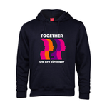 Fanciful Designs - Together Hoodie