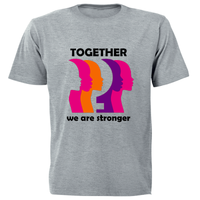 Fanciful Designs - Together T-shirt