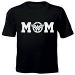 Printed T-Shirt - Wonder Mom