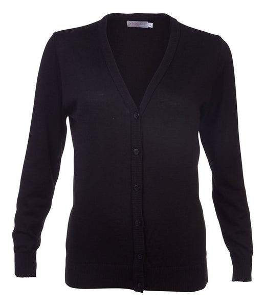 Rolando - Ladies Kate Knit L/S Cardigan