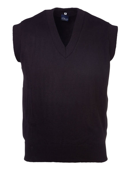 Rolando - Mens Sleeveless Knit Pullover