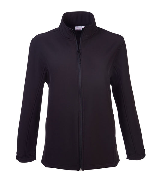 Rolando - Ladies Phantom L/S Softshell Jacket