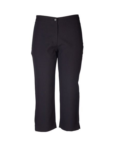 SALE Rolando - Ladies Stretch Louise Capri Pants
