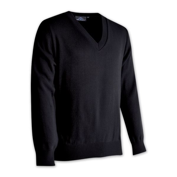 HIGHLAND BROOK - Mens Classic Long Sleeve Jersey