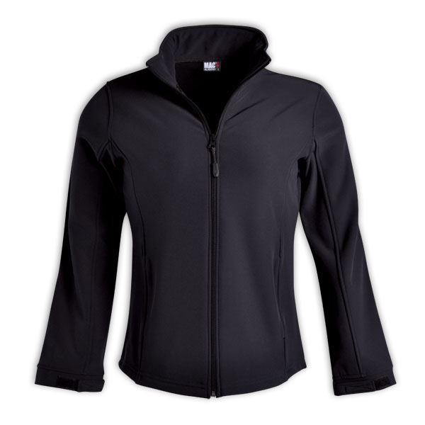 MAC - Ladies Classic Softshell Jacket