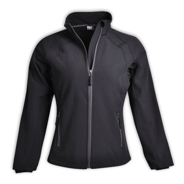 MAC - Ladies Fusion Softshell Jacket