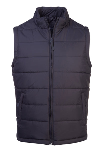 ROLANDO - Unisex Arizona Puffer Sleeveless Bodywarmer