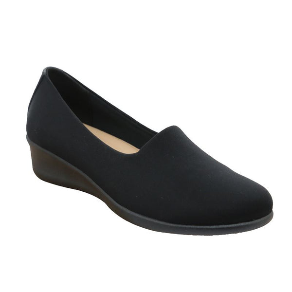 Ladies Slip On Shoe