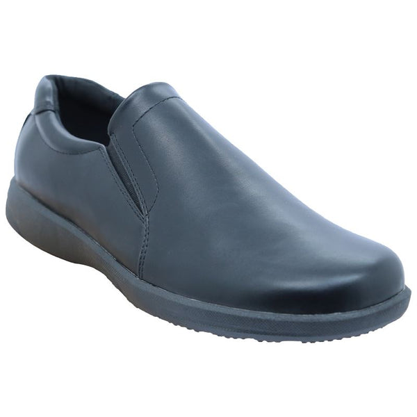 Mens Slip On Shoe