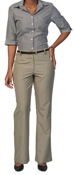 ROLANDO - Ladies P/V Beverly Bootleg Slacks