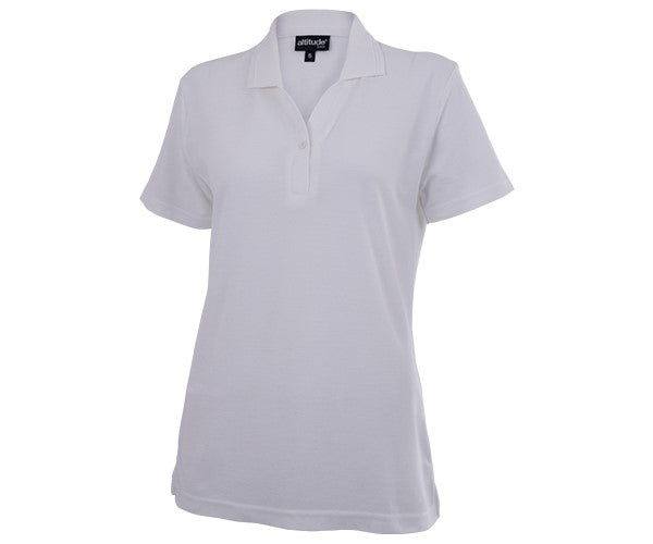 ALTITUDE - Basic Pique Ladies Golfer