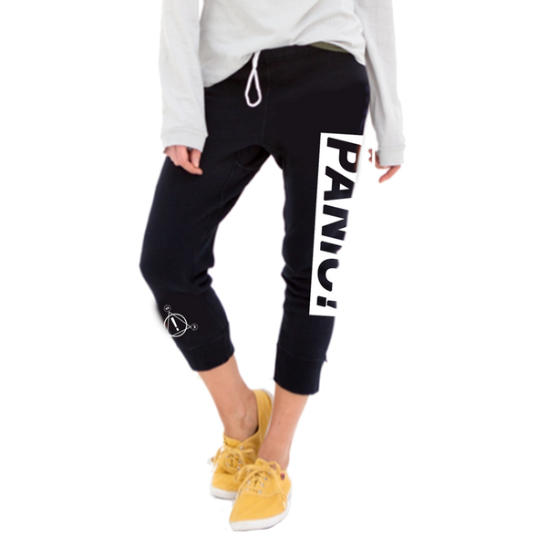 3/4 Length Joggers