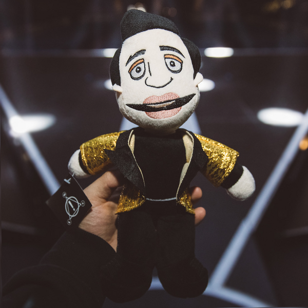 14331b7a Beebo Doll | 2019 European Tour | Panic! At The Disco
