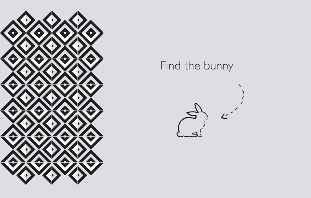 Join our Easter Bunny Hunt!