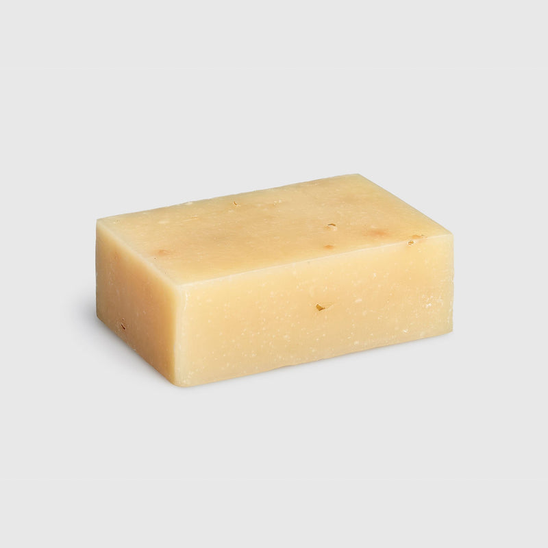 Soap Bar - Grapefruit & Irish Moss | 140g