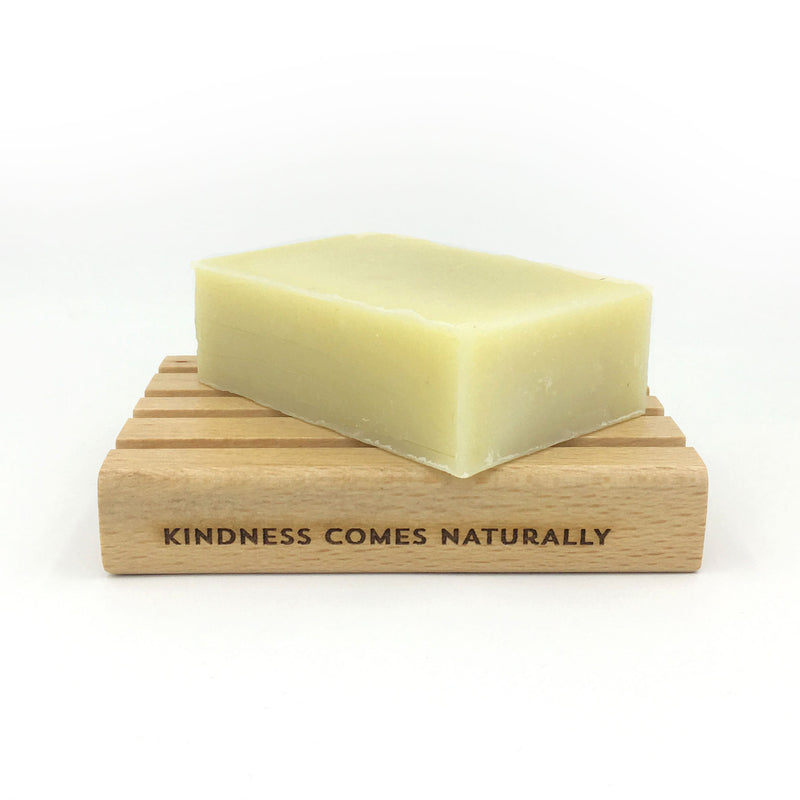 Limited Edition Soap & Handmade Soap Dish