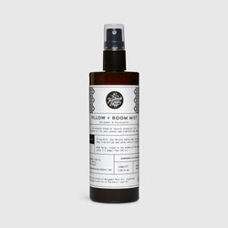 Pillow + Room Mist - Bergamot & Eucalyptus | 100ml